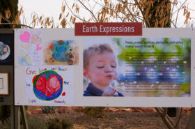 Earth Expressions in Mago Earth Park